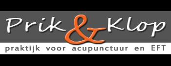 Prik en Klop, praktijk voor acupunctuur en EFT